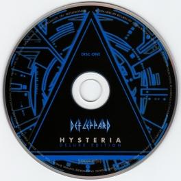 Def Leppard - Hysteria_CD1