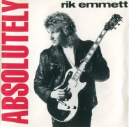Rik Emmett - Absolutely001